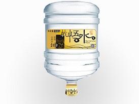 大清宝泉泡茶专用水